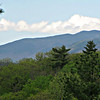 Sandwich Mtn.,  from Bickford Heights.